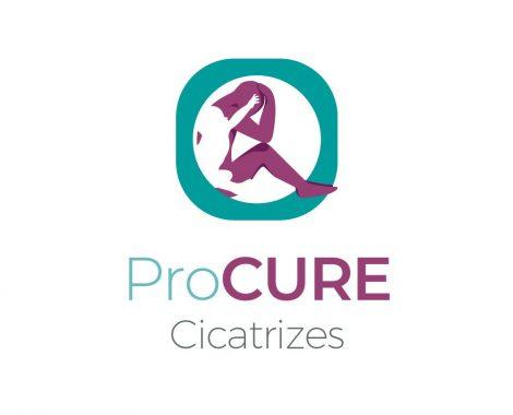 LogotipoProCURE Cicatrizes