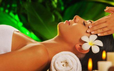 Site - Massagem relaxamento